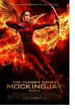 THG Mockingjay Pt2 movie poster